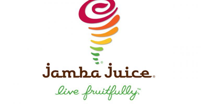 Jamba plans more refranchising, share buybacks