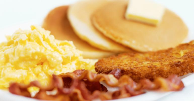 Survey: Defining the breakfast consumer
