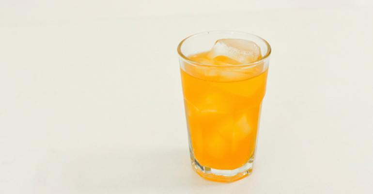 Restaurant Menu Watch: Doritos-flavored drink leaves some queasy