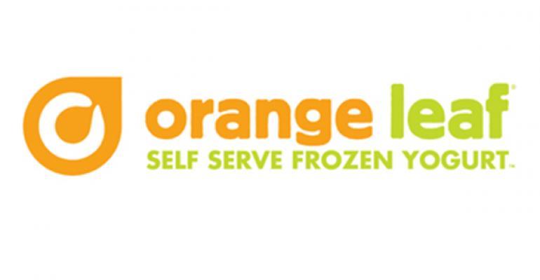 Orange Leaf names new president