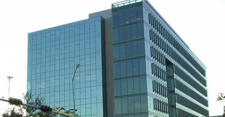 Sysco Headquarters in Houston Texas