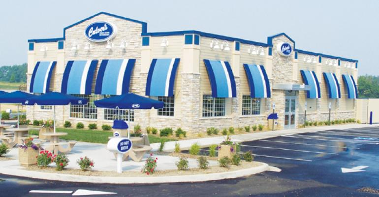 Culver's names Phil Keiser CEO