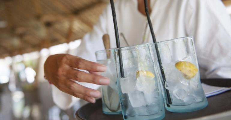 Staying Fluid: the Quest for Hydration