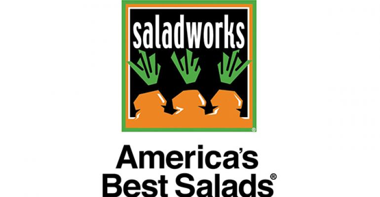 Saladworks files for Chapter 11