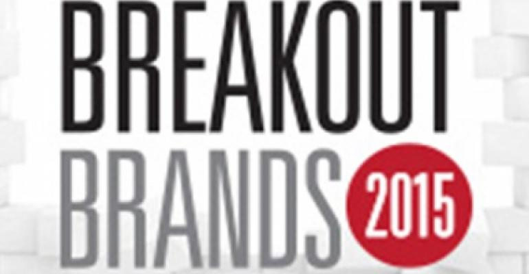 Full transcript of NRN's Twitter chat with 2015 Breakout Brands