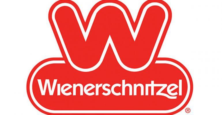 Wienerschnitzel names Doug Koegeboehn CMO
