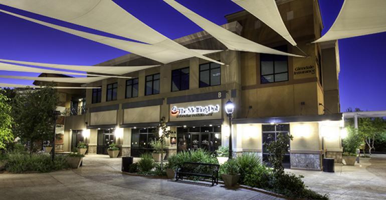 The Melting Pot Arrowhead AZ location