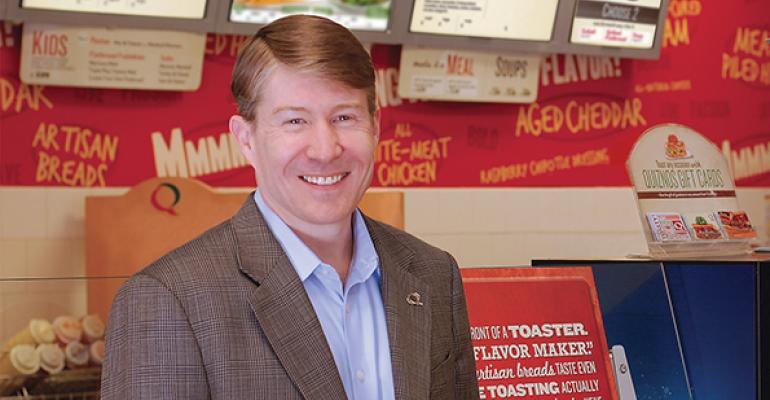 Doug Pendergast CEO