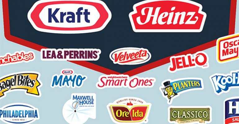What the Kraft–Heinz merger means for restaurants