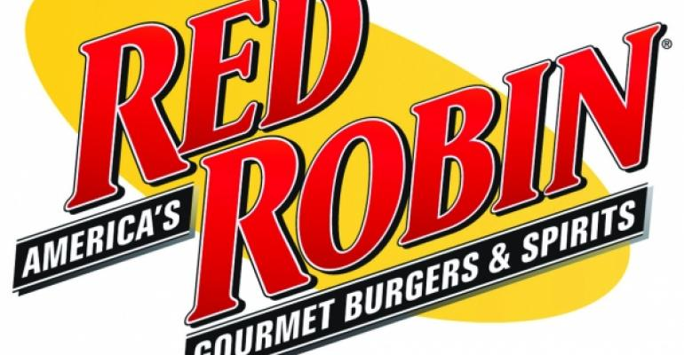 Red Robin names executives to key positions
