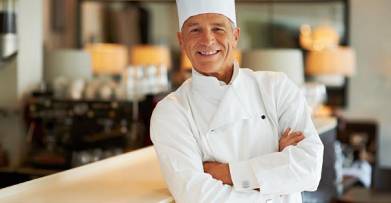 Food & Wine names 2015 Best New Chefs