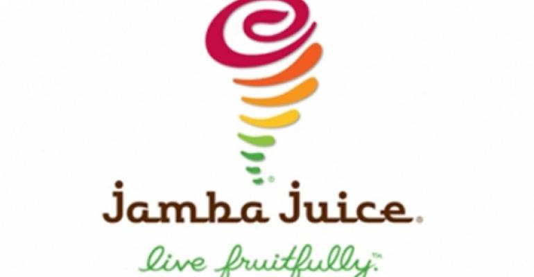 Jamba Juice to refranchise 100 units for $36M