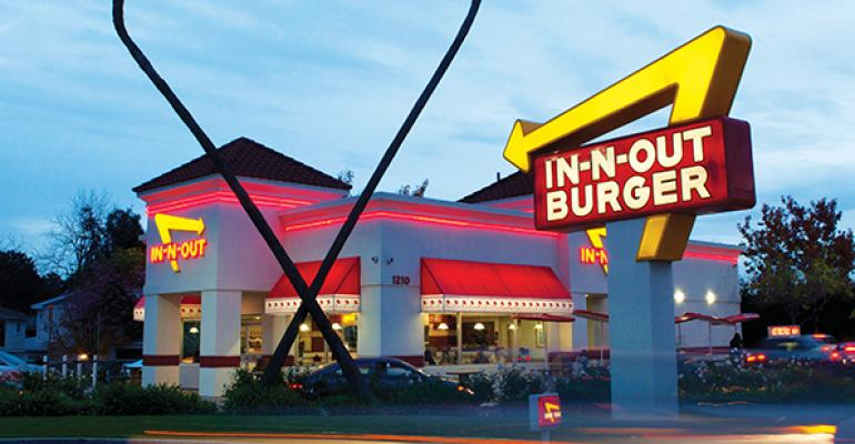 InNOut which has 300 locations in the West and Southwest has a cult following even outside the areas where it operates Its vocal fan base includes Hollywood stars and industry luminaries like chef Thomas Keller