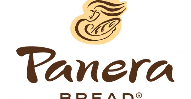 Panera 1Q profit drops 24.8% on refranchising charges