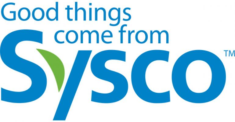 Sysco argues in favor of merger with US Foods