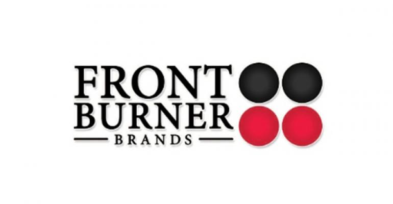 Front Burner names chief business, people development officer