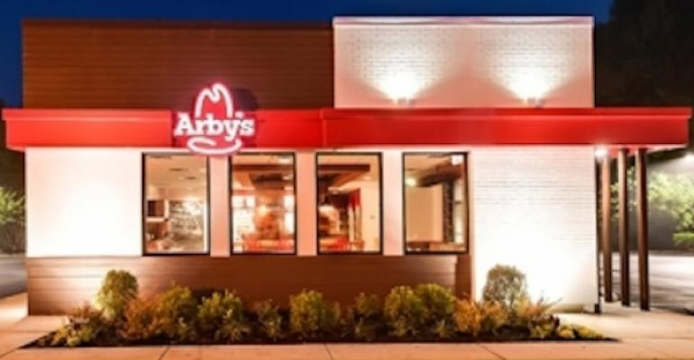Why Arby's didn't refranchise