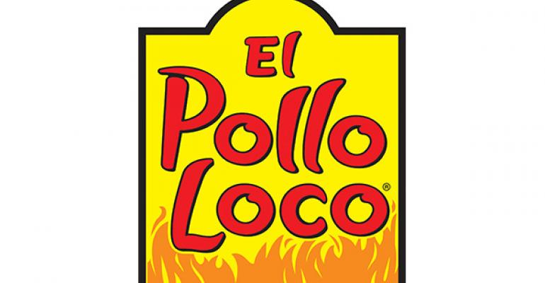 El Pollo Loco tests shrimp, beef menu items