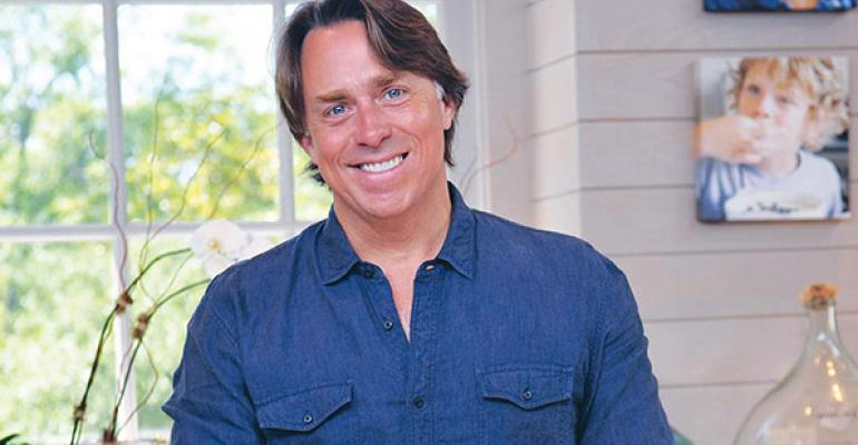 MenuMasters 2015 Hall of Fame Inductee: John Besh