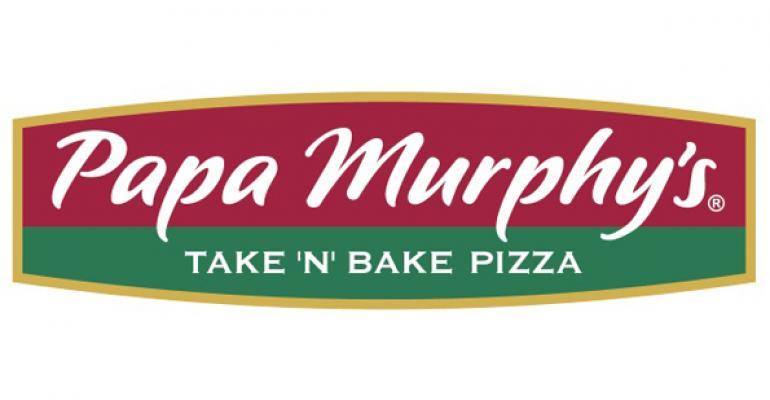 Papa Murphy's 1Q same-store sales rise 5.6%