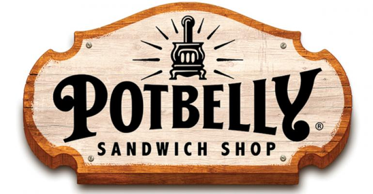 Potbelly swings to profit in 1Q