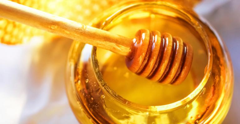 Honey hits sweet spot of food and beverage trends