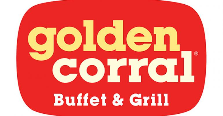 Golden Corral starts offering breakfast all day