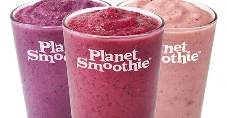 Kahala acquires Planet Smoothie, Tasti D-Lite
