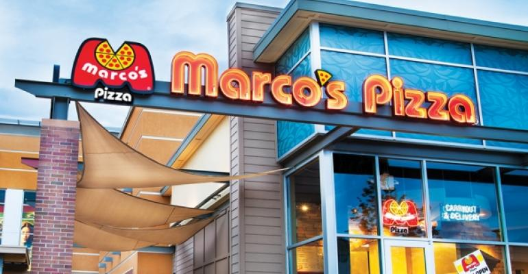 2015 Second 100: Why Marco's Pizza is the No. 2 fastest-growing chain