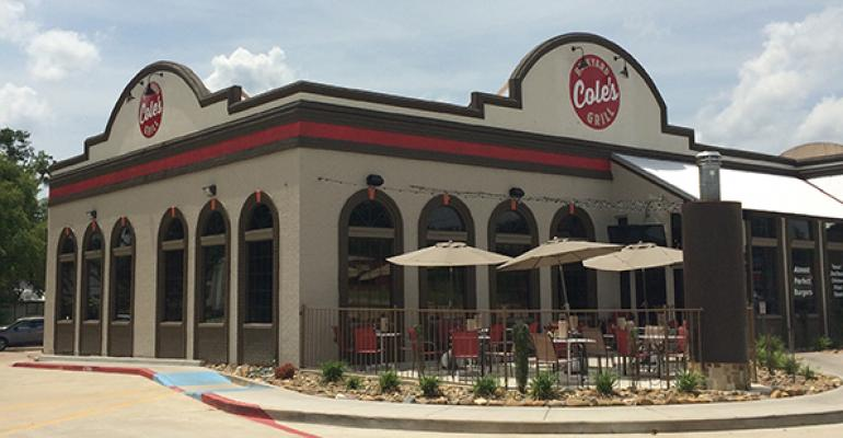 Homestyle Dining rebrands fast-casual concept