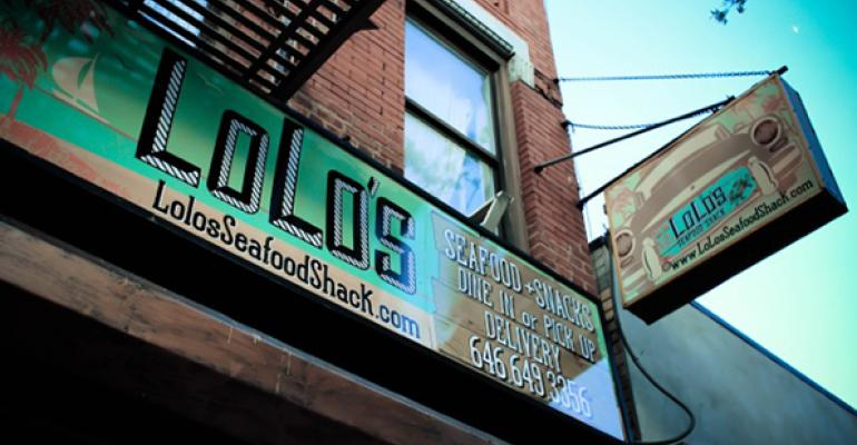 LoLo's applies fast-casual format to Caribbean cuisine