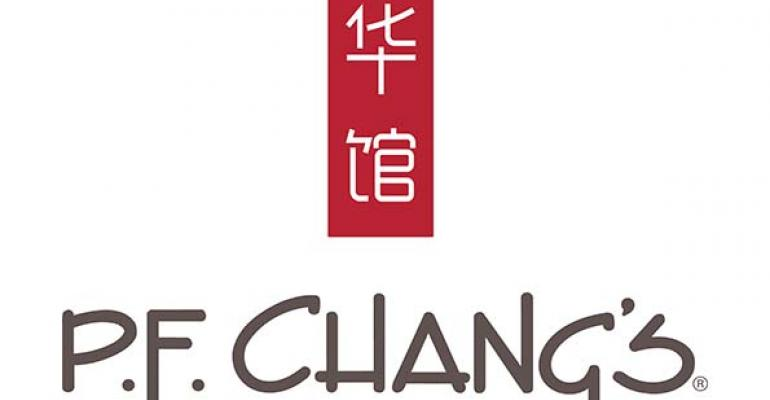 P.F. Chang's launches digital loyalty program