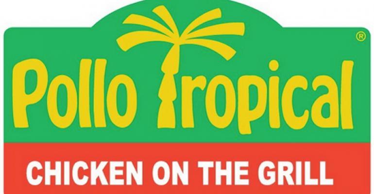 Pollo Tropical unit development taps 'purposeful cannibalization'