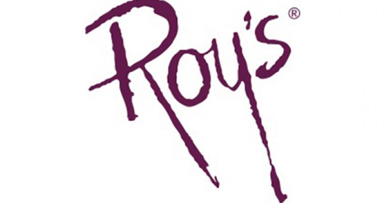 Roy's Restaurants names new COO