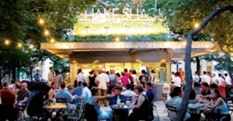 Chicken can't save Shake Shack stock