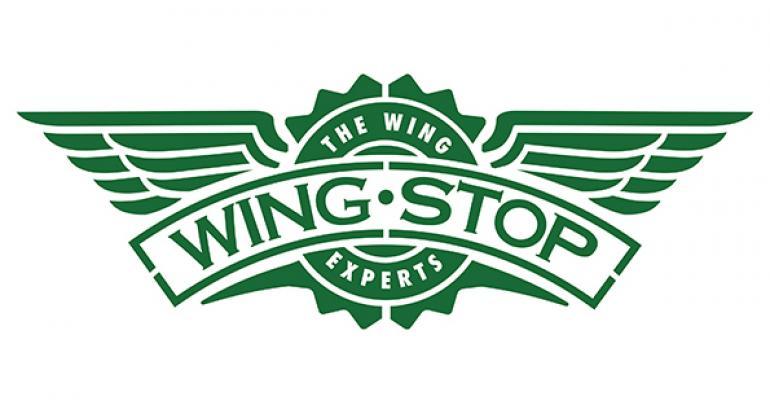 Wingstop: Digital orders now represent 13% of sales