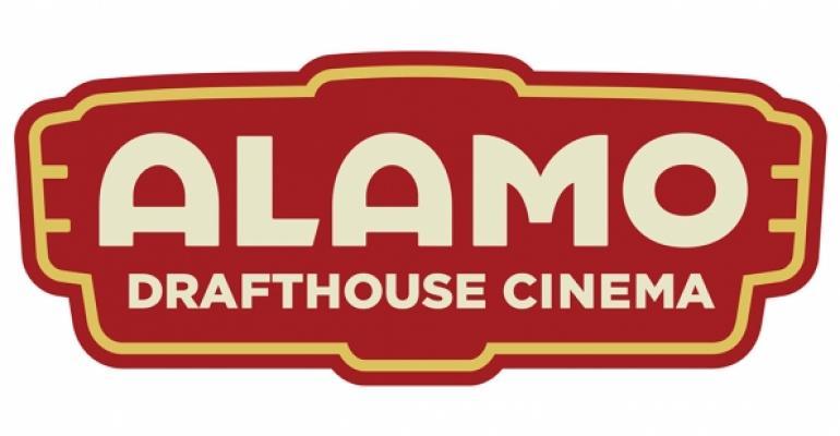 2015 Next 20 standout: Alamo Drafthouse Cinema