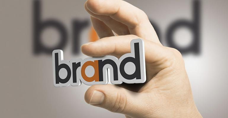 Opinion: The importance of using your brand