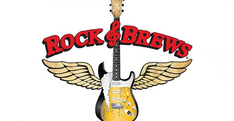 2015 Next 20 standout: Rock & Brews