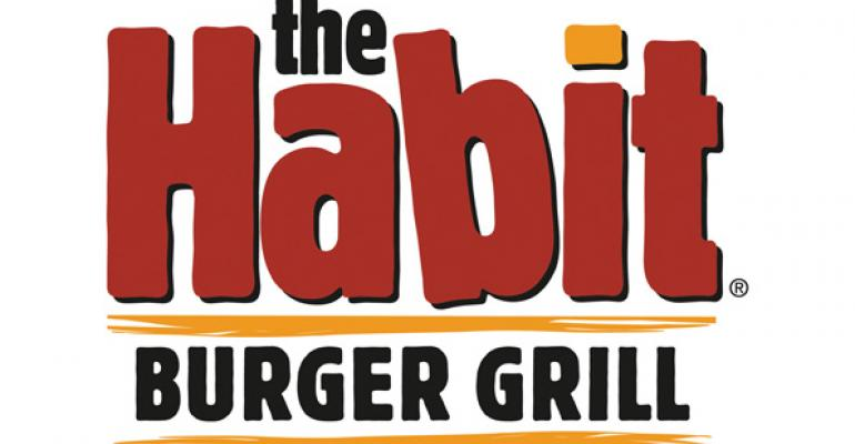 Habit Burger Grill's 2Q same-store sales up 8.9%