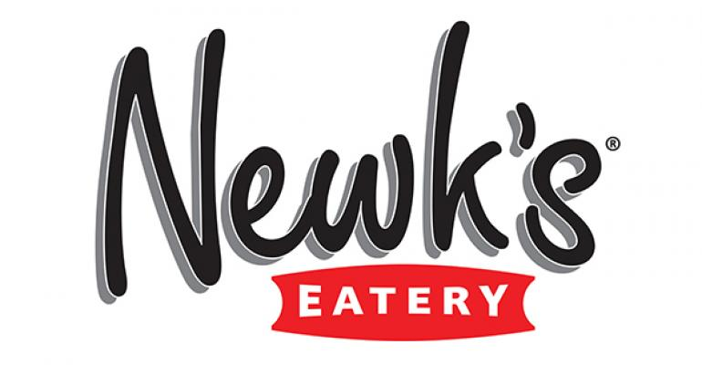 Newk's names Alan Wright CMO