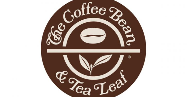 The Coffee Bean & Tea Leaf names John Fuller CEO