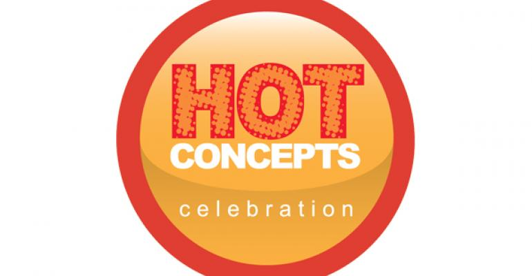 Hot Concepts winners: Consumers seek adventure from restaurants