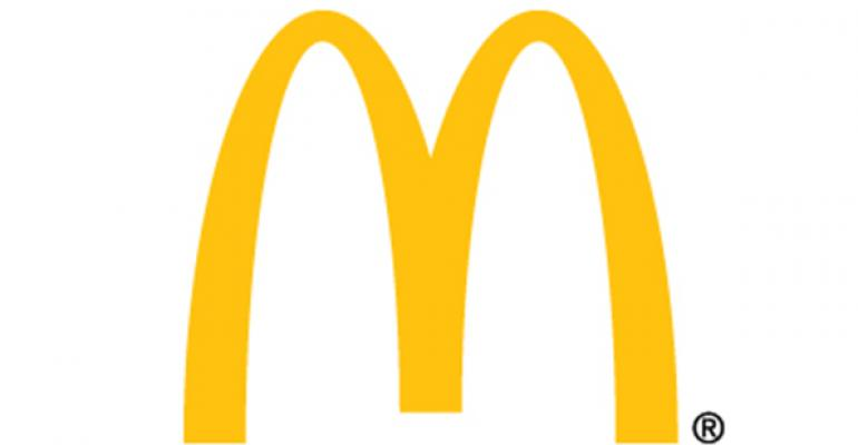 McDonald's spearheads coalition to benefit refugees