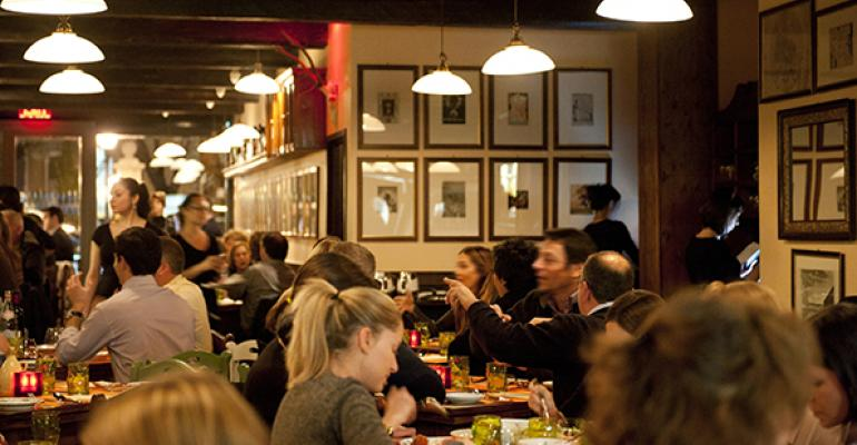 Ahmass Fakahany on leveraging financial acumen in restaurants