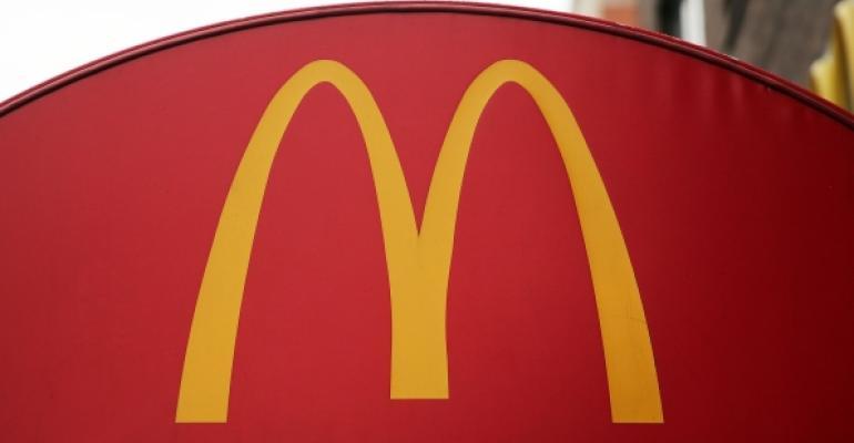 McDonald's loss is everybody's gain