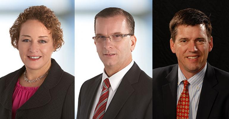 Hormel Foods Corporation Announces Leadership Appointments