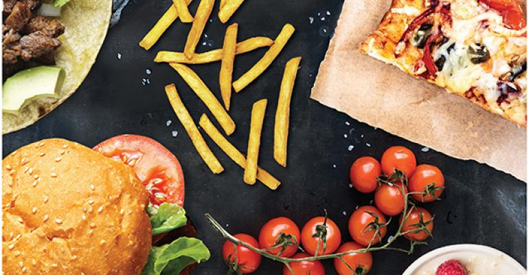 What America Eats: Full report download