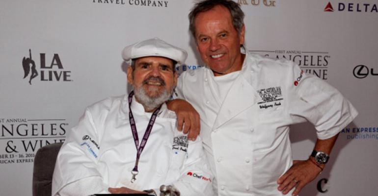 Paul Prudhomme: A remembrance