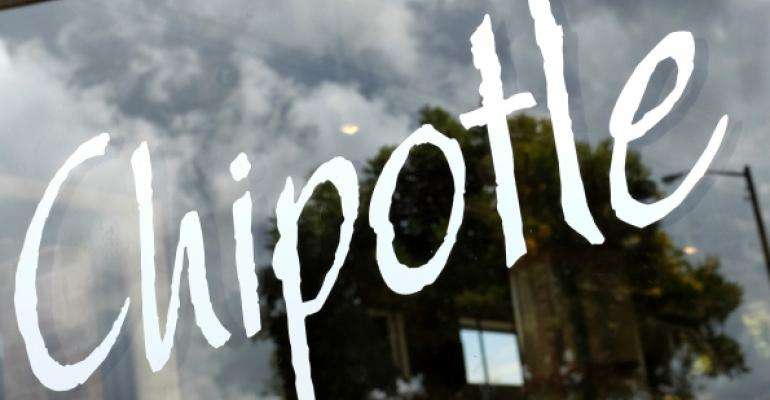 Survey: Food safety issues take toll on Chipotle's perception